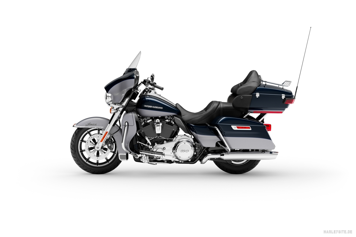 Harley-Davidson Ultra Limited Low 2019