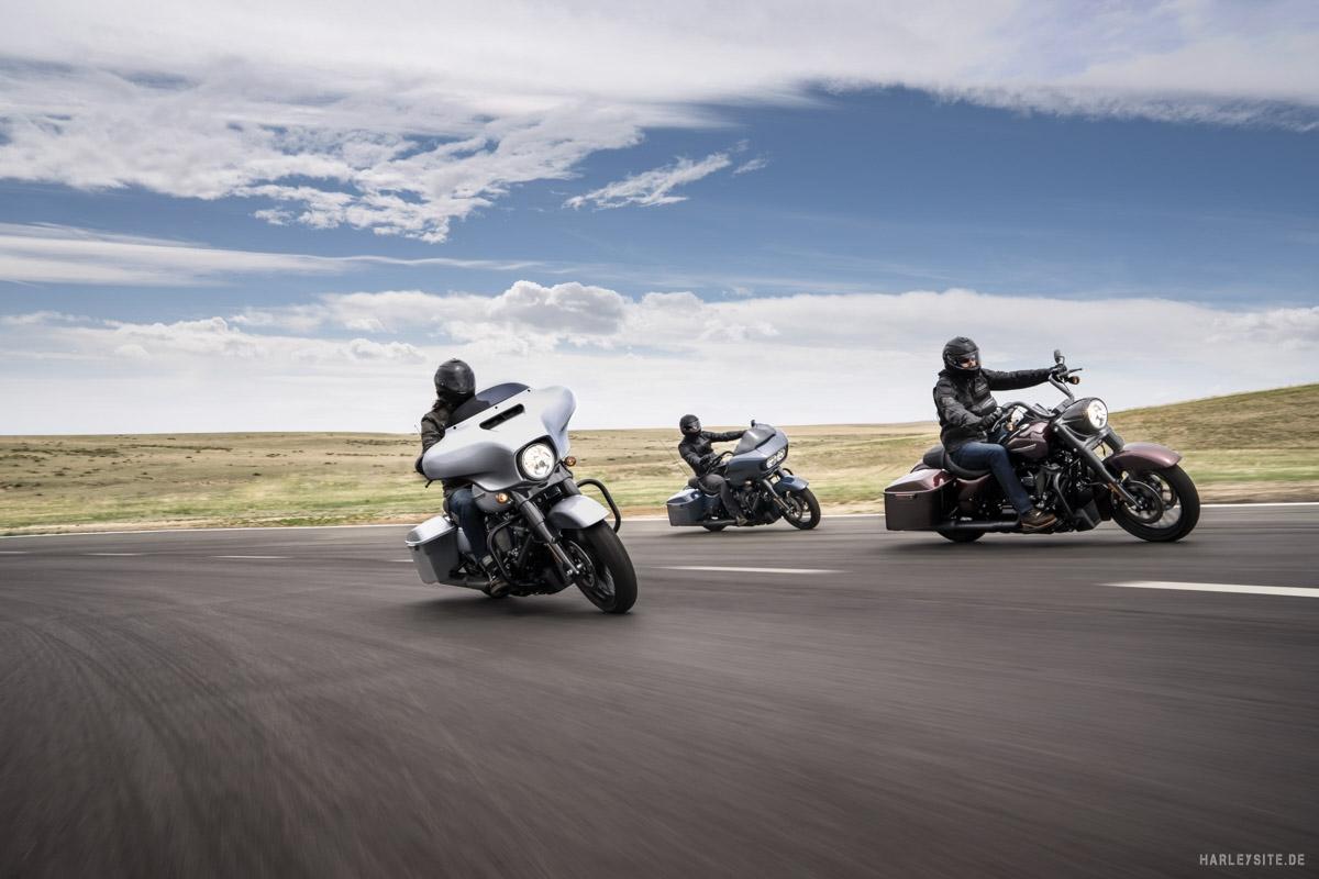 Harley-Davidson Road Glide Special