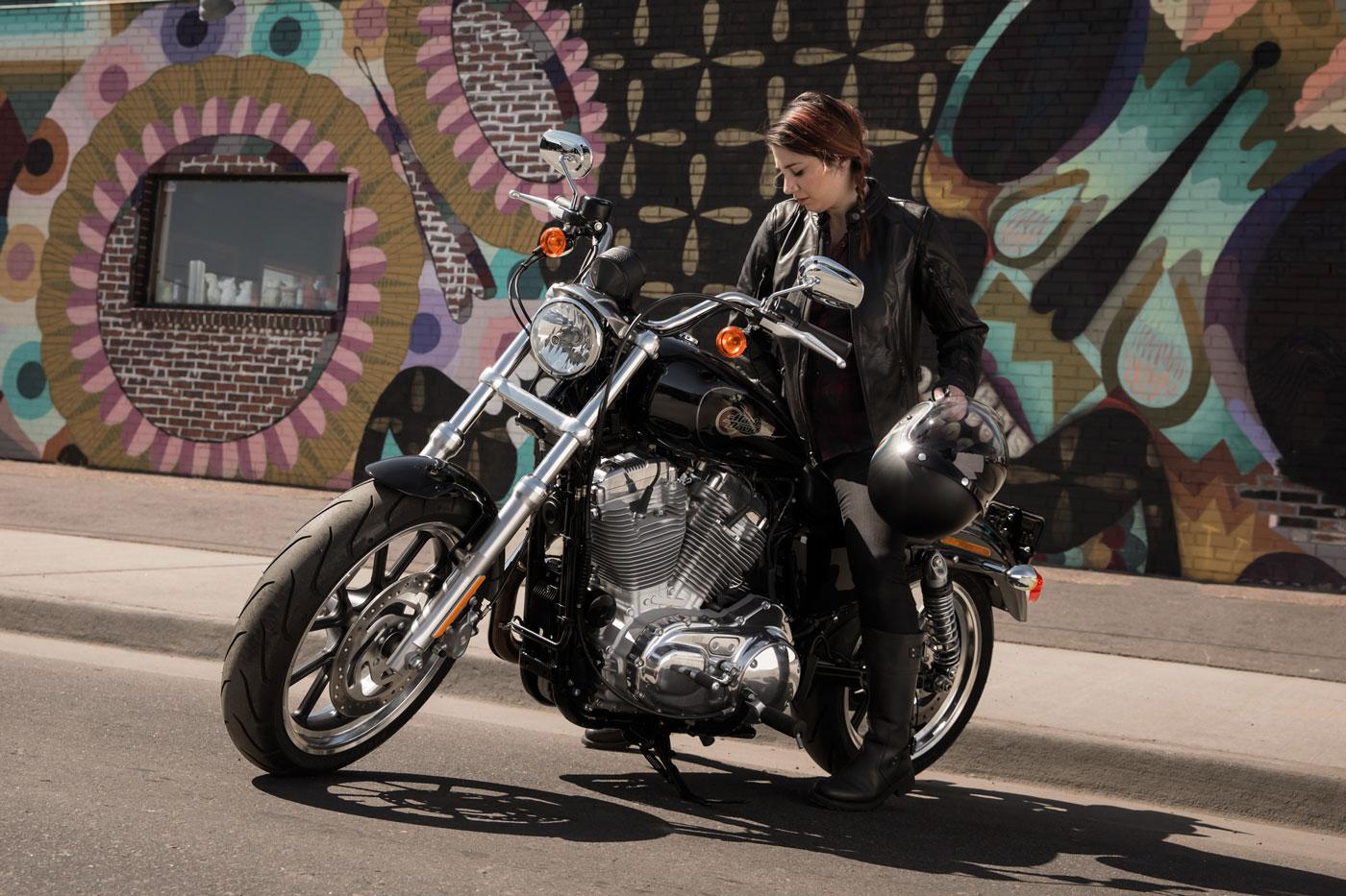 Harley-Davidson sponsert die Fahrschulausbildung
