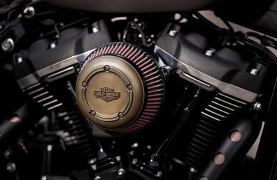 Bertl's Harley-Davidson Bamberg und Gera haucht V-Twins mit amtlichem Segen noch mehr Kraft ein