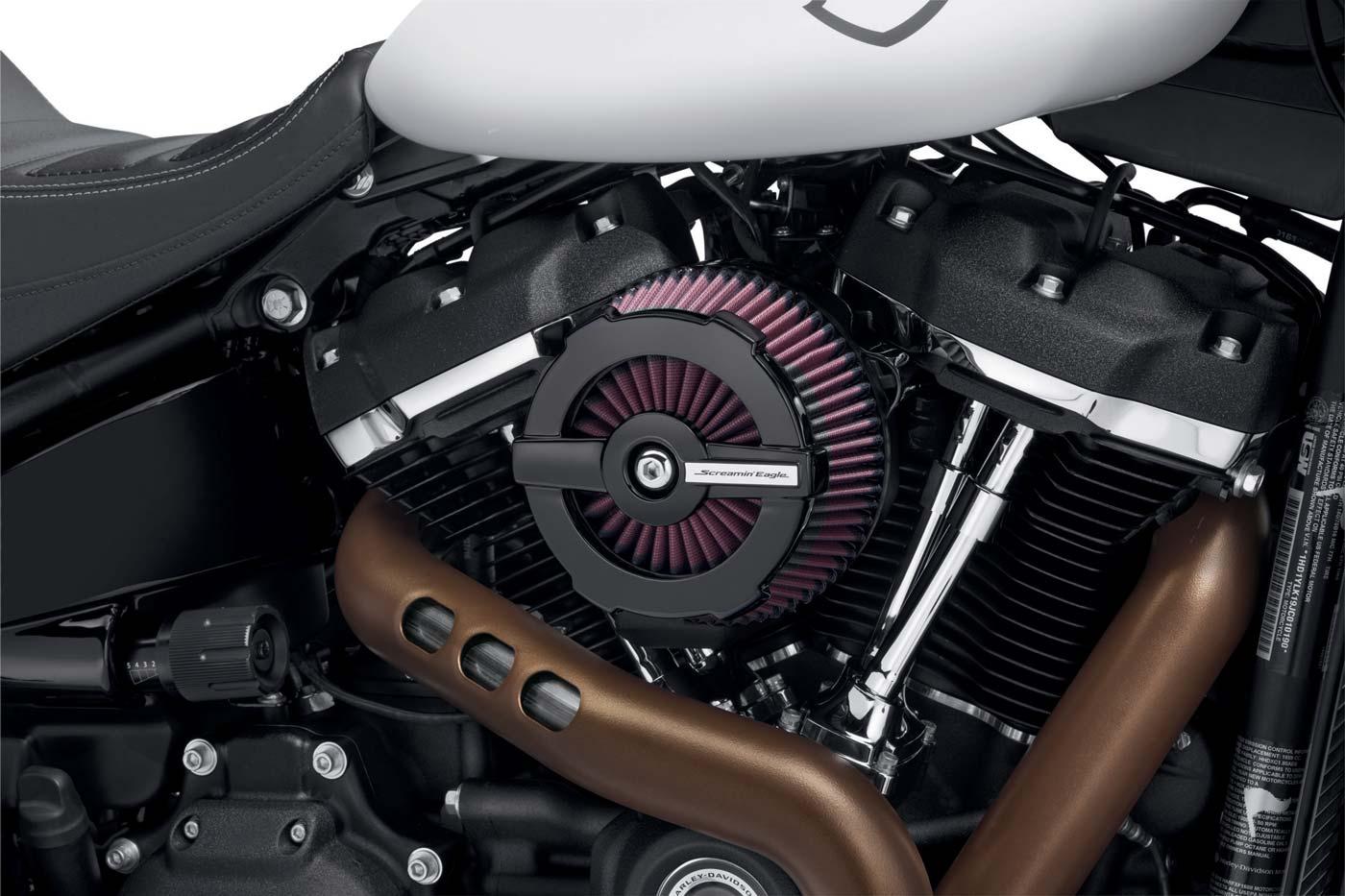 Professionelle Leistungsoptimierung bei  Bertl's Harley-Davidson Bamberg und Gera