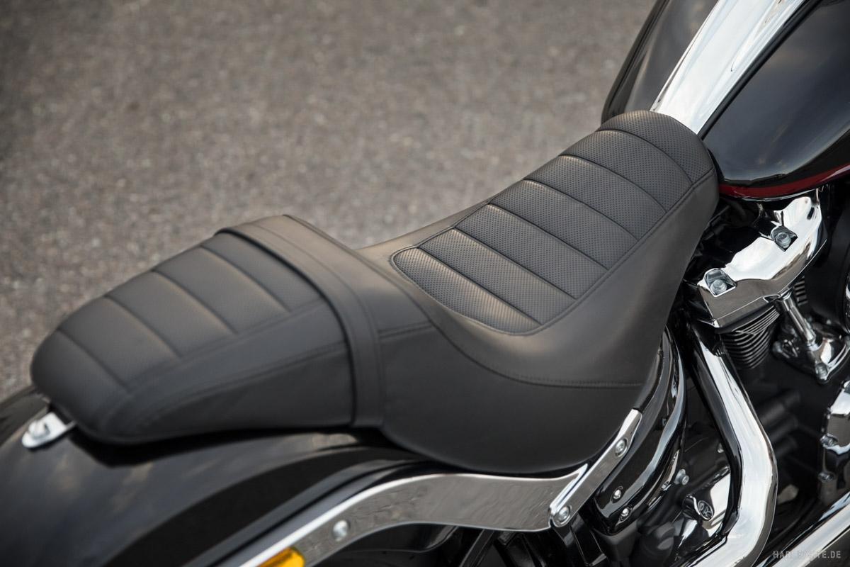 Harley-Davidson Low Rider 2019