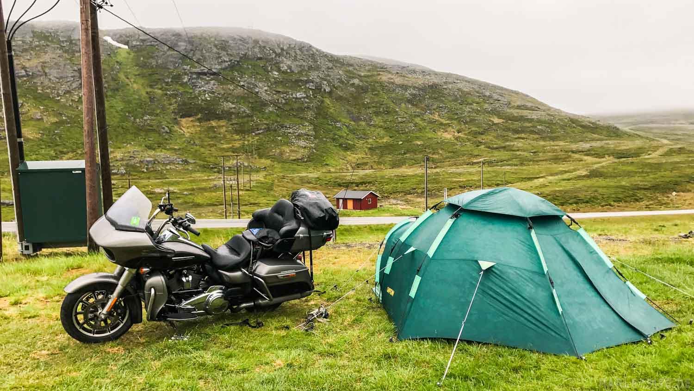 4 Nordkap Lappland 3935