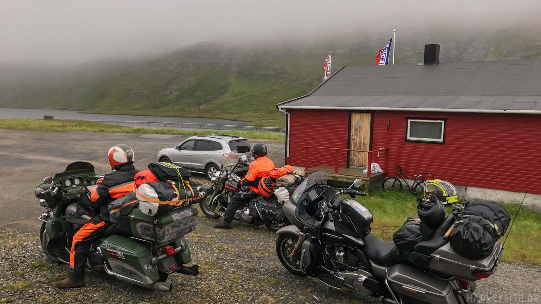 6 Nordkap Lappland 3954