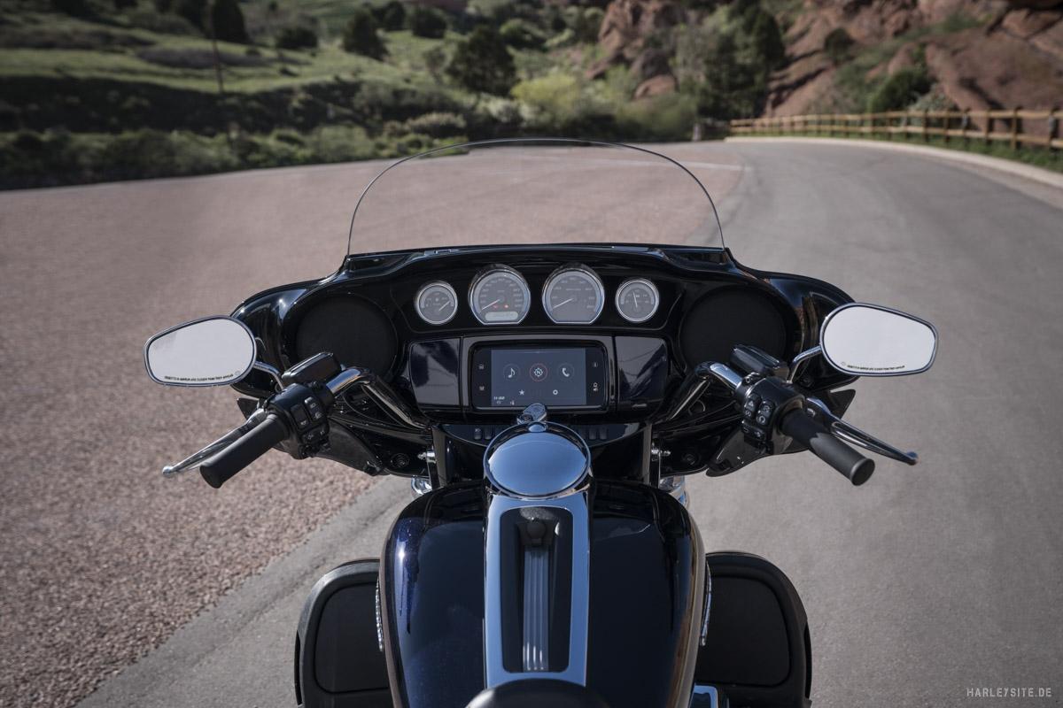 Harley-Davidson Ultra Limited 2019