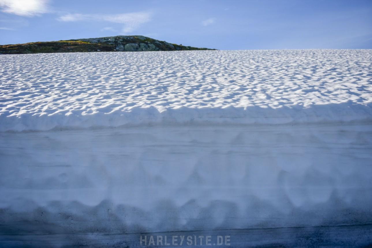 8 Harley Tour Norwegen Teil4 6392