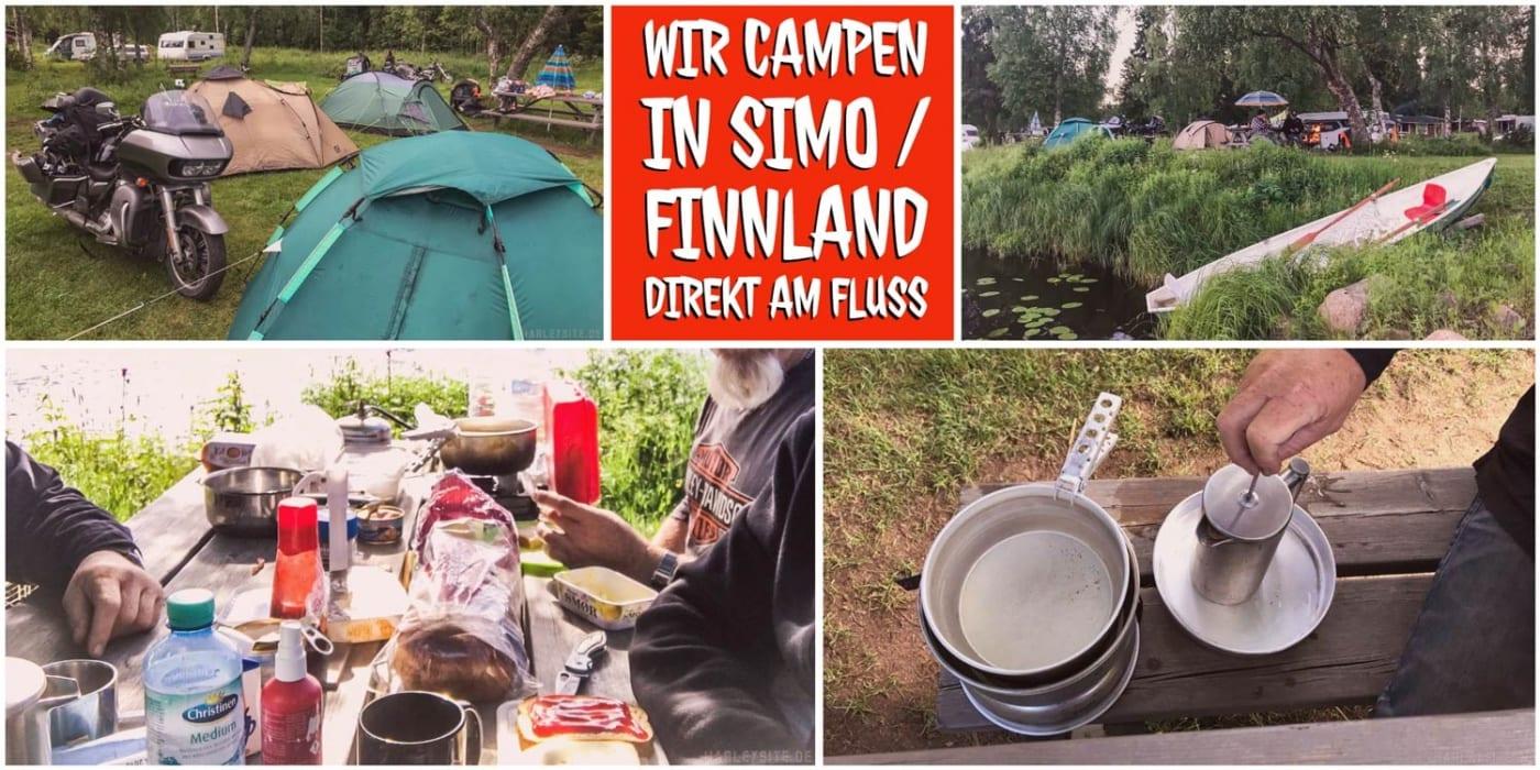 Der Campingplatz nirgends verzeichnet, aber gut. Wir Campen direkt am Fluß mit Lagerfeuer.