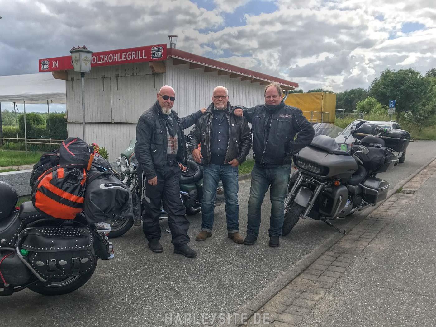 1 Harley Nordkap Tour IMG 2508 2