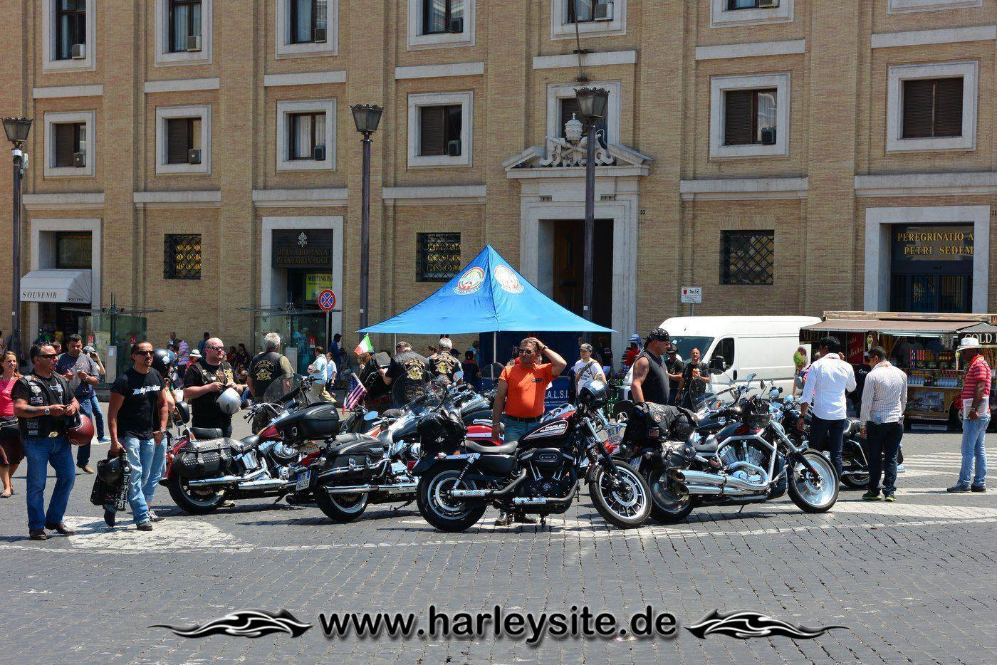 110th Harley Rom 1