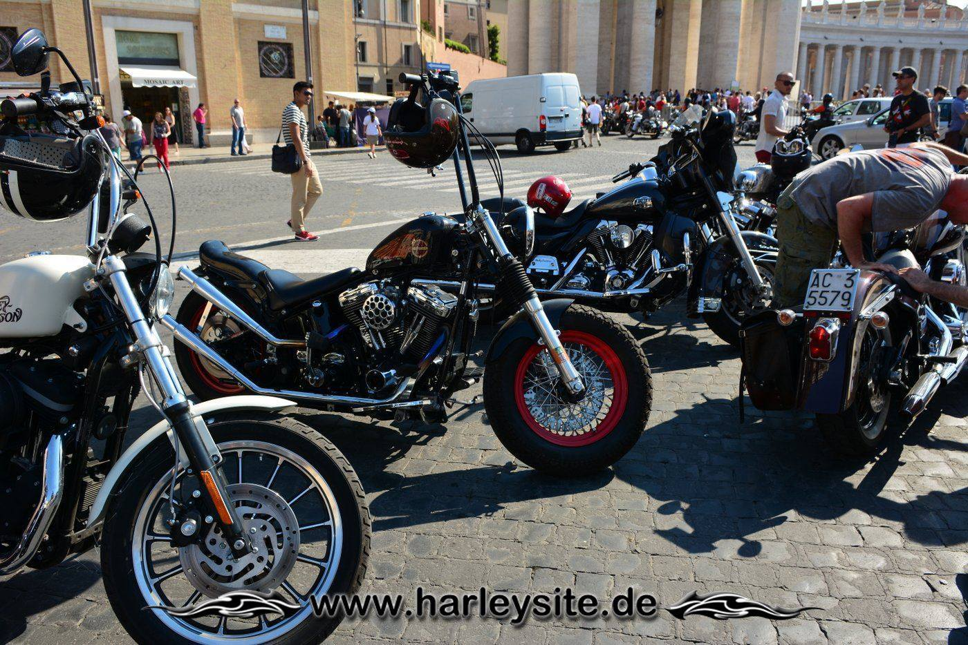 110th Harley Rom 10