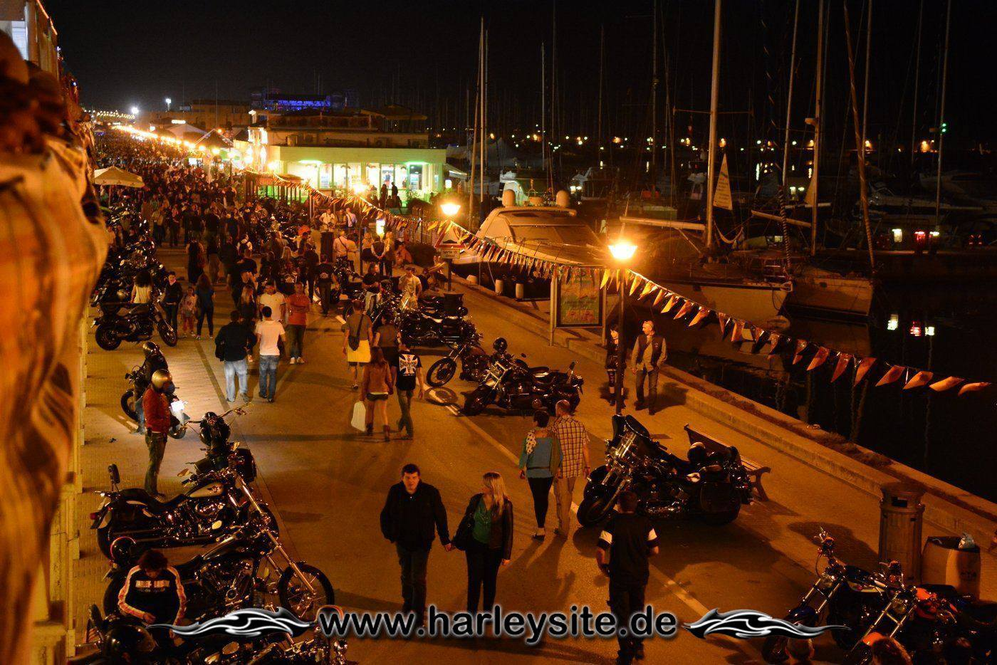 110th Harley Rom 104