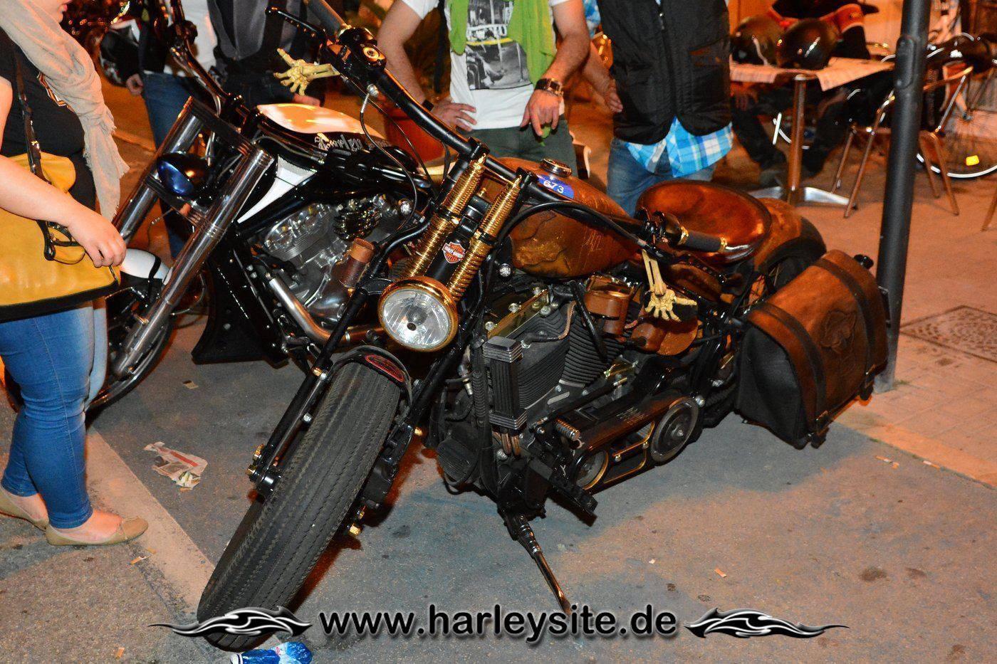 110th Harley Rom 106