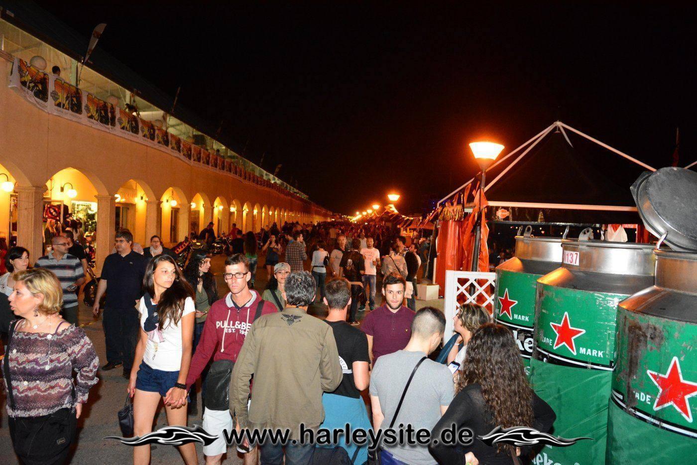 110th Harley Rom 107