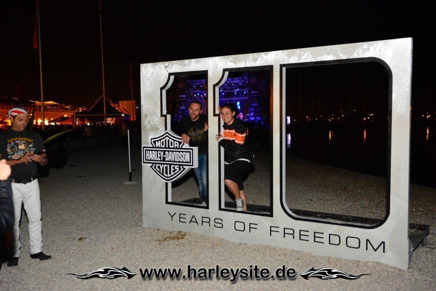 110th Harley Rom 108