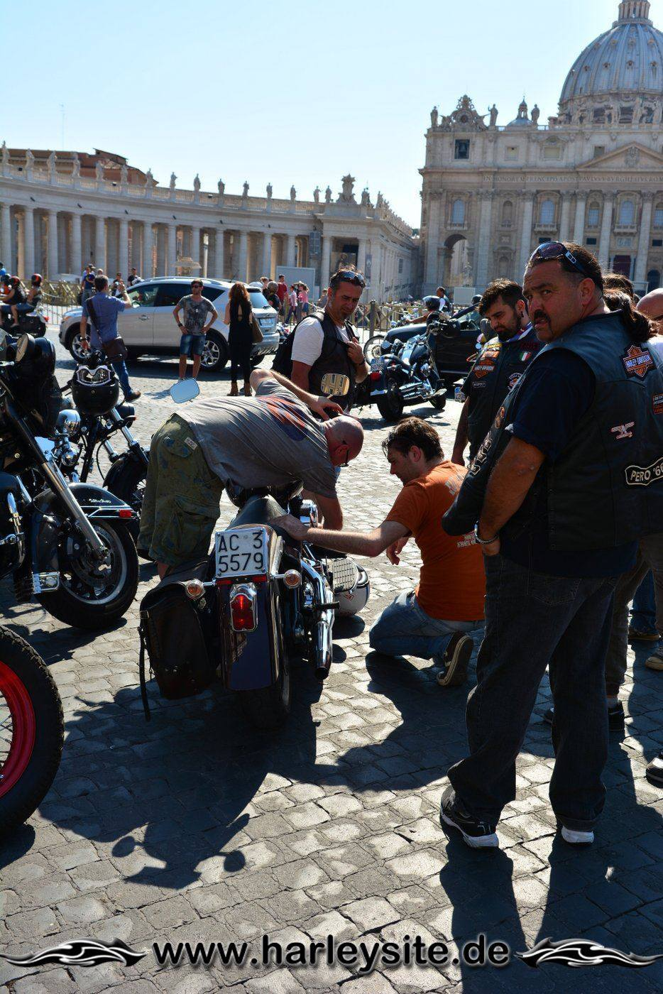 110th Harley Rom 11