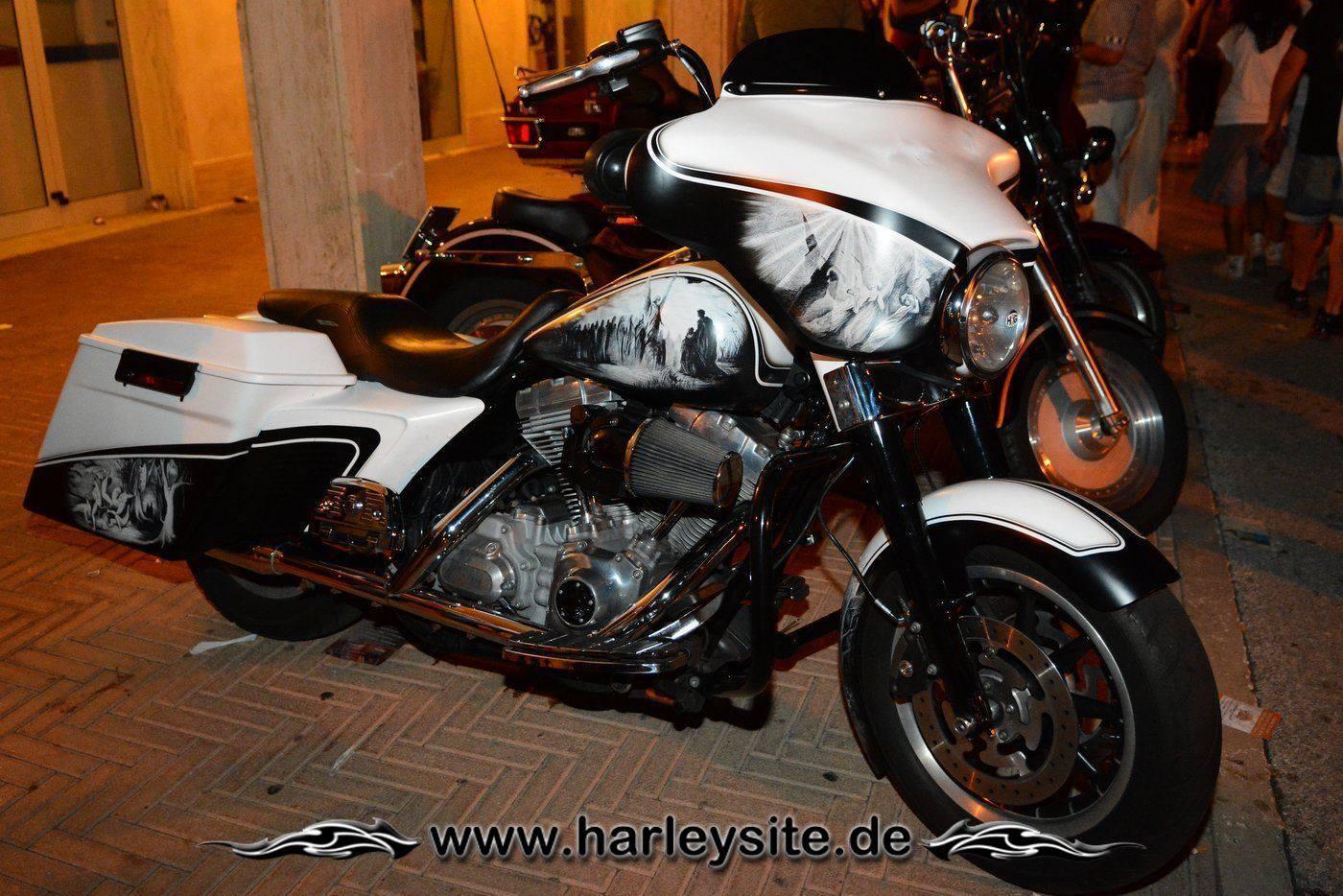 110th Harley Rom 119