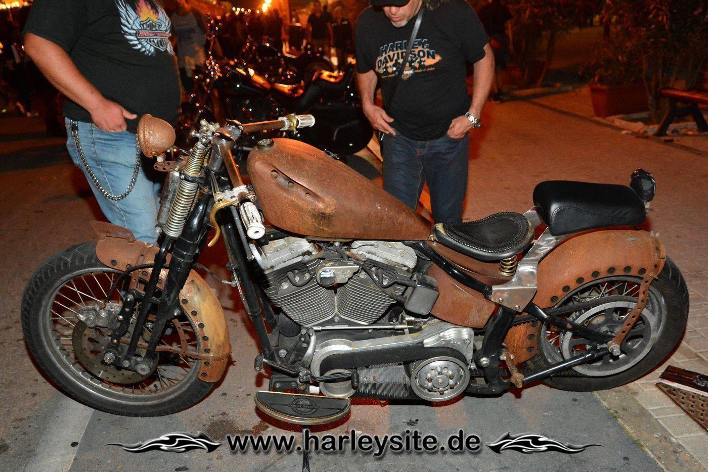 110th Harley Rom 121