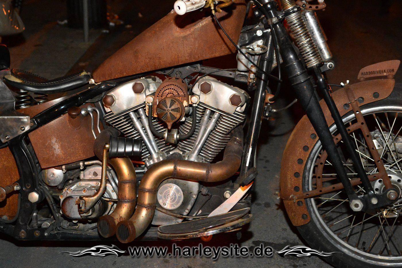 110th Harley Rom 123
