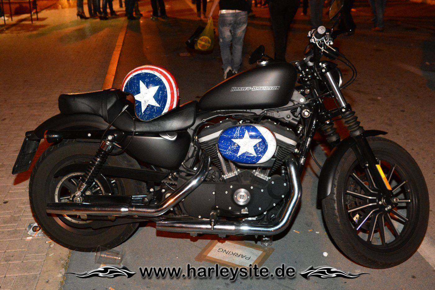 110th Harley Rom 126