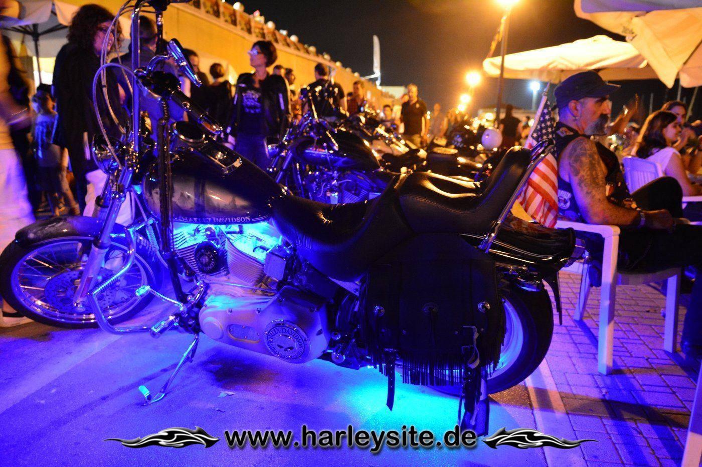 110th Harley Rom 127