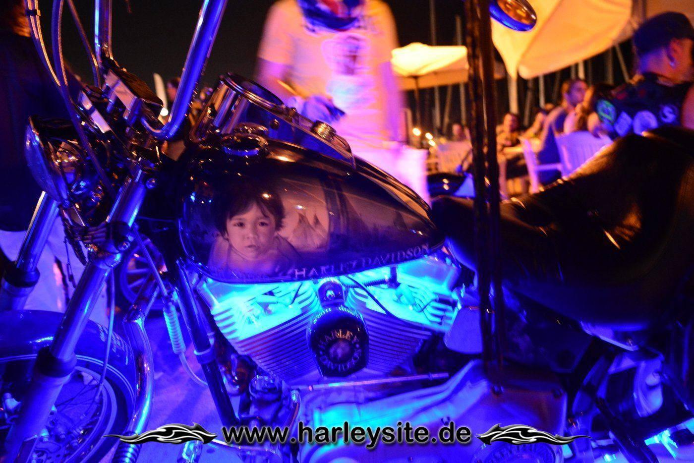 110th Harley Rom 128