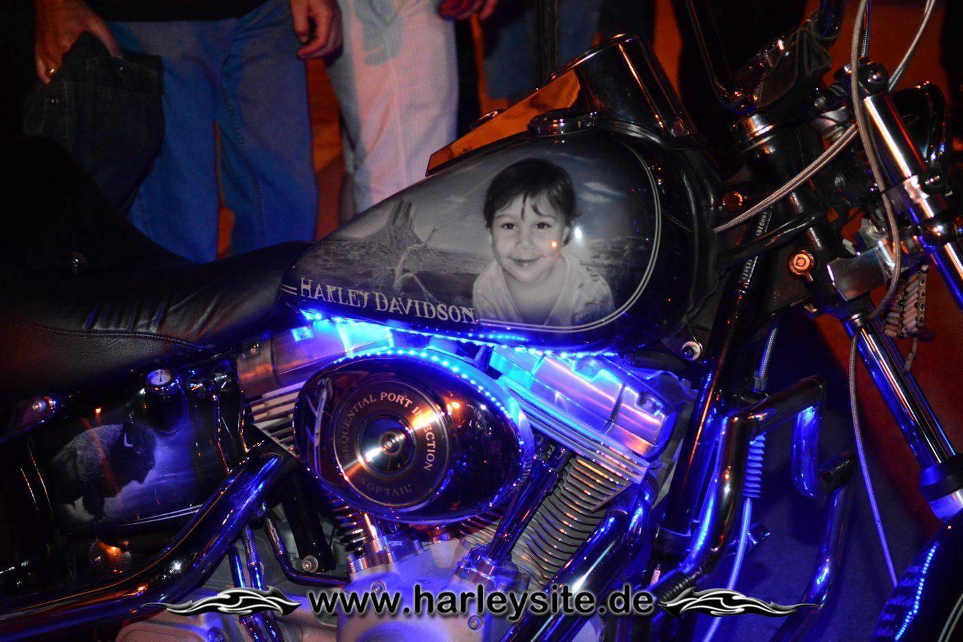 110th Harley Rom 129