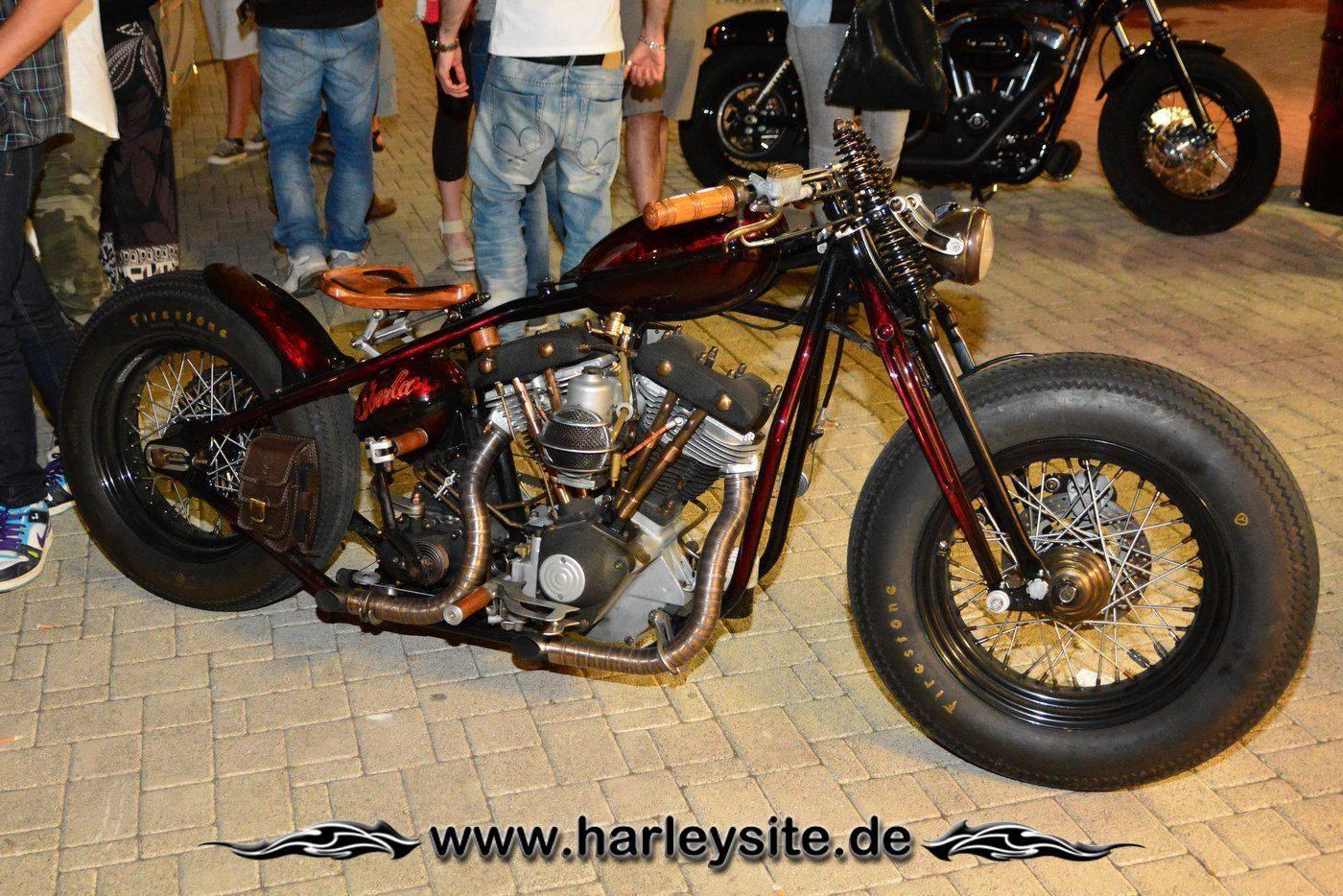 110th Harley Rom 131
