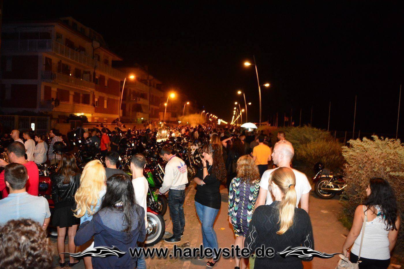 110th Harley Rom 132