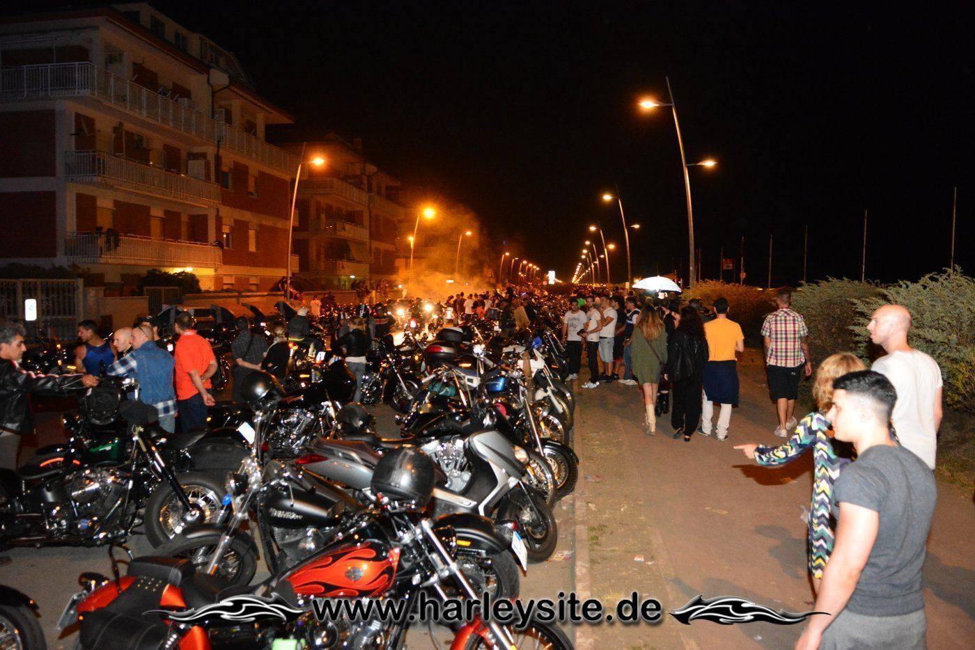 110th Harley Rom 134