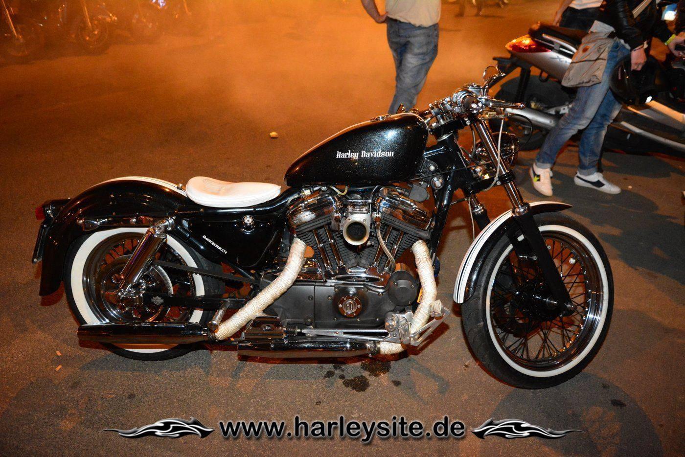 110th Harley Rom 135