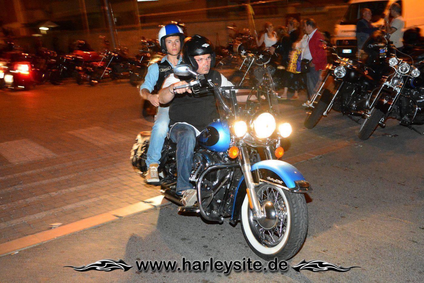 110th Harley Rom 136