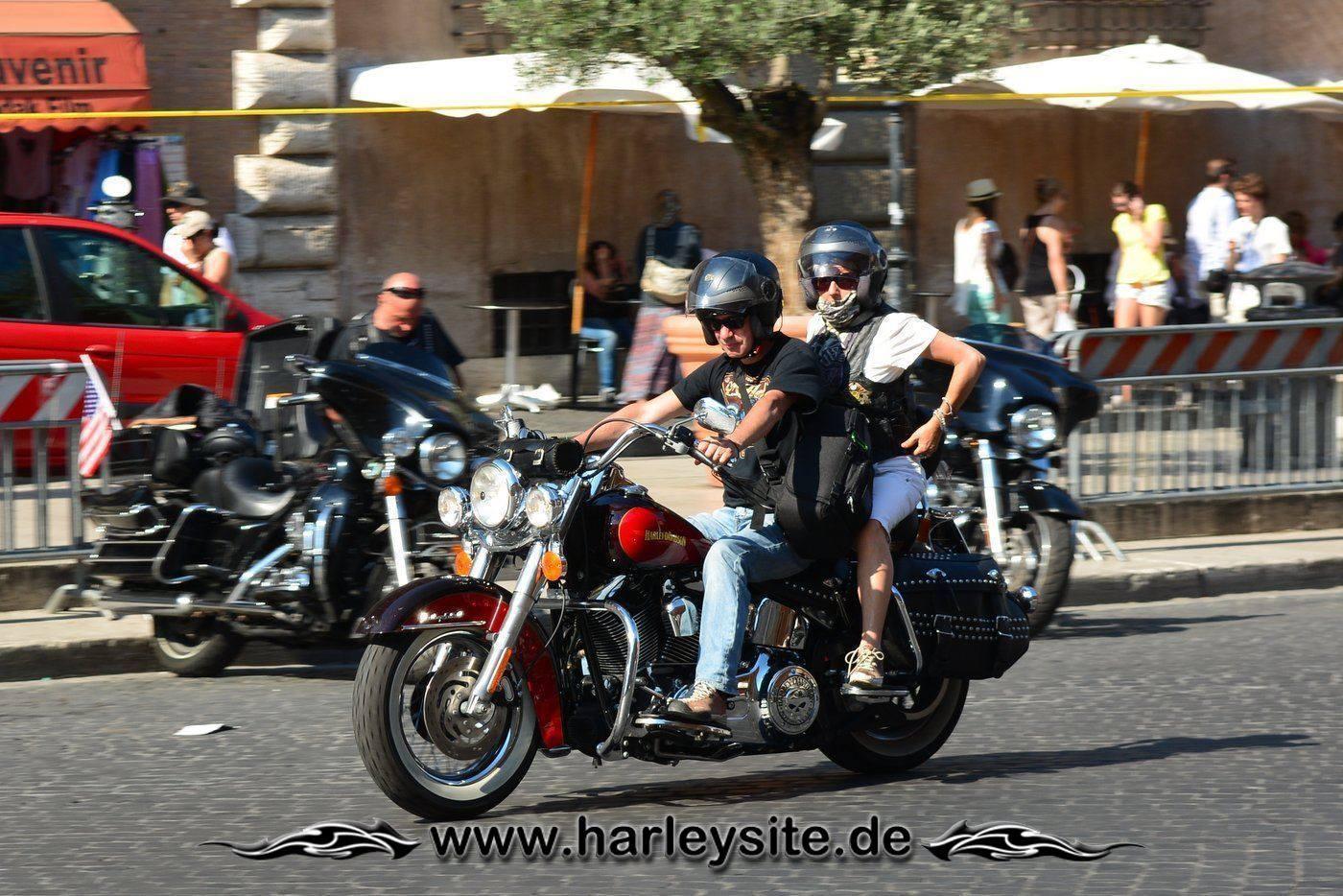 110th Harley Rom 15