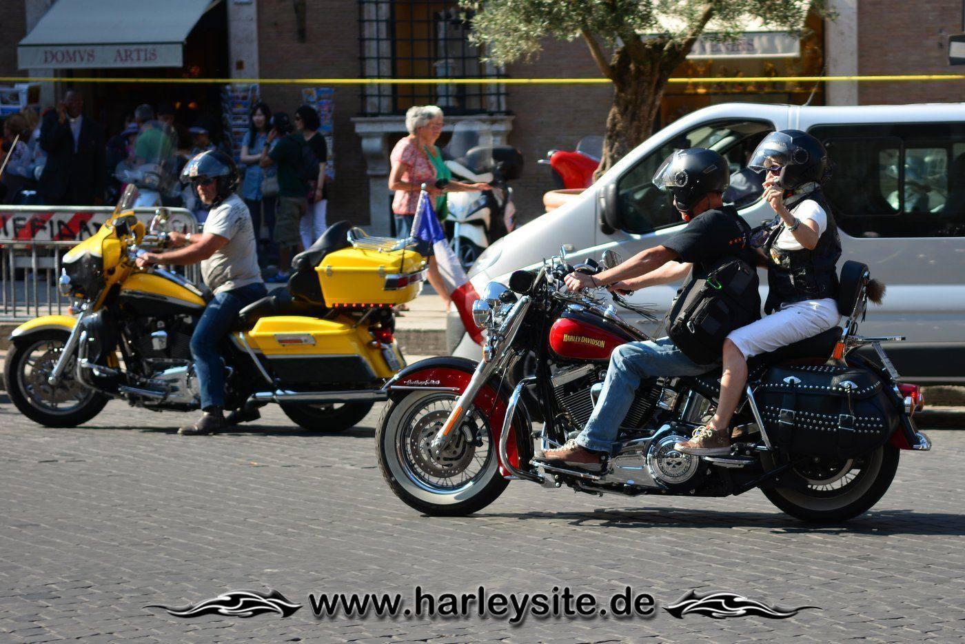 110th Harley Rom 16