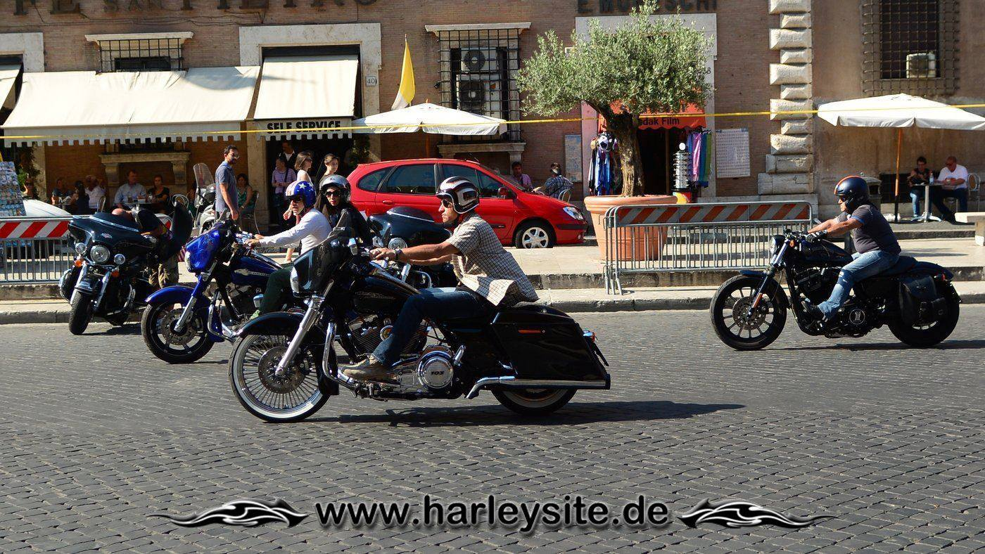 110th Harley Rom 19