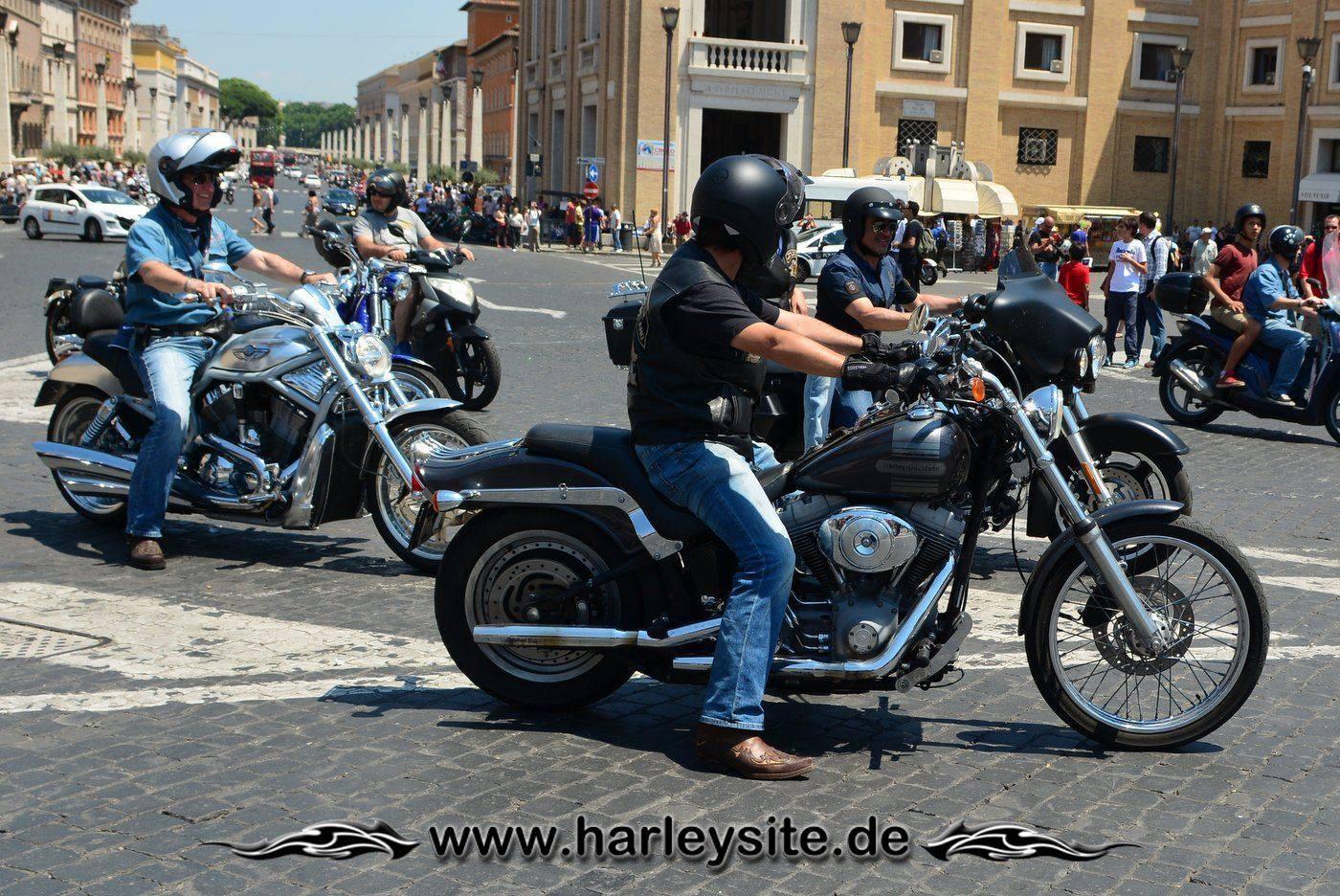 110th Harley Rom 2