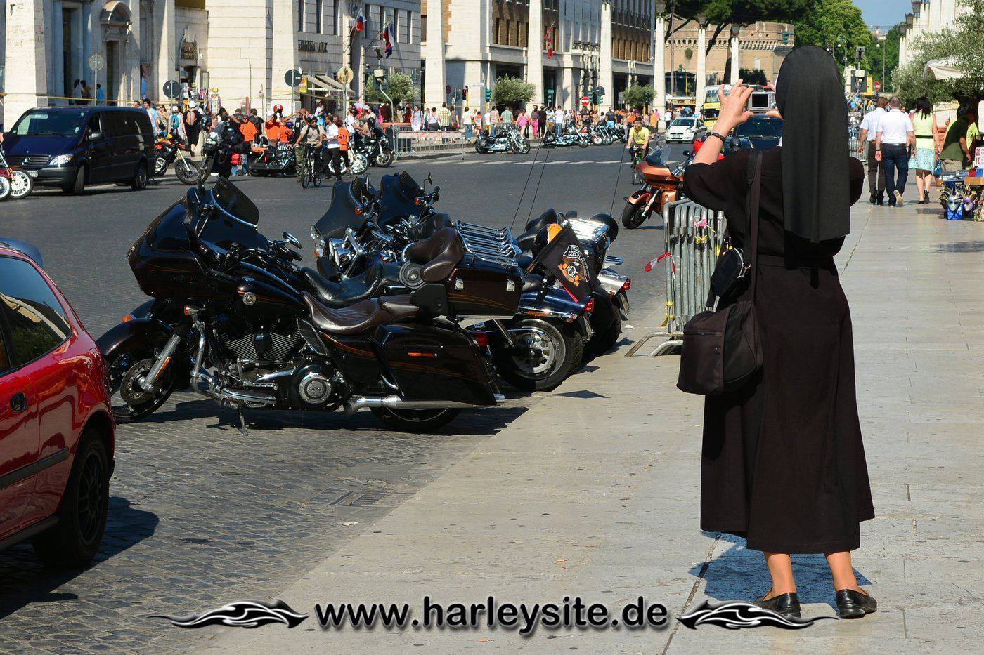 110th Harley Rom 20