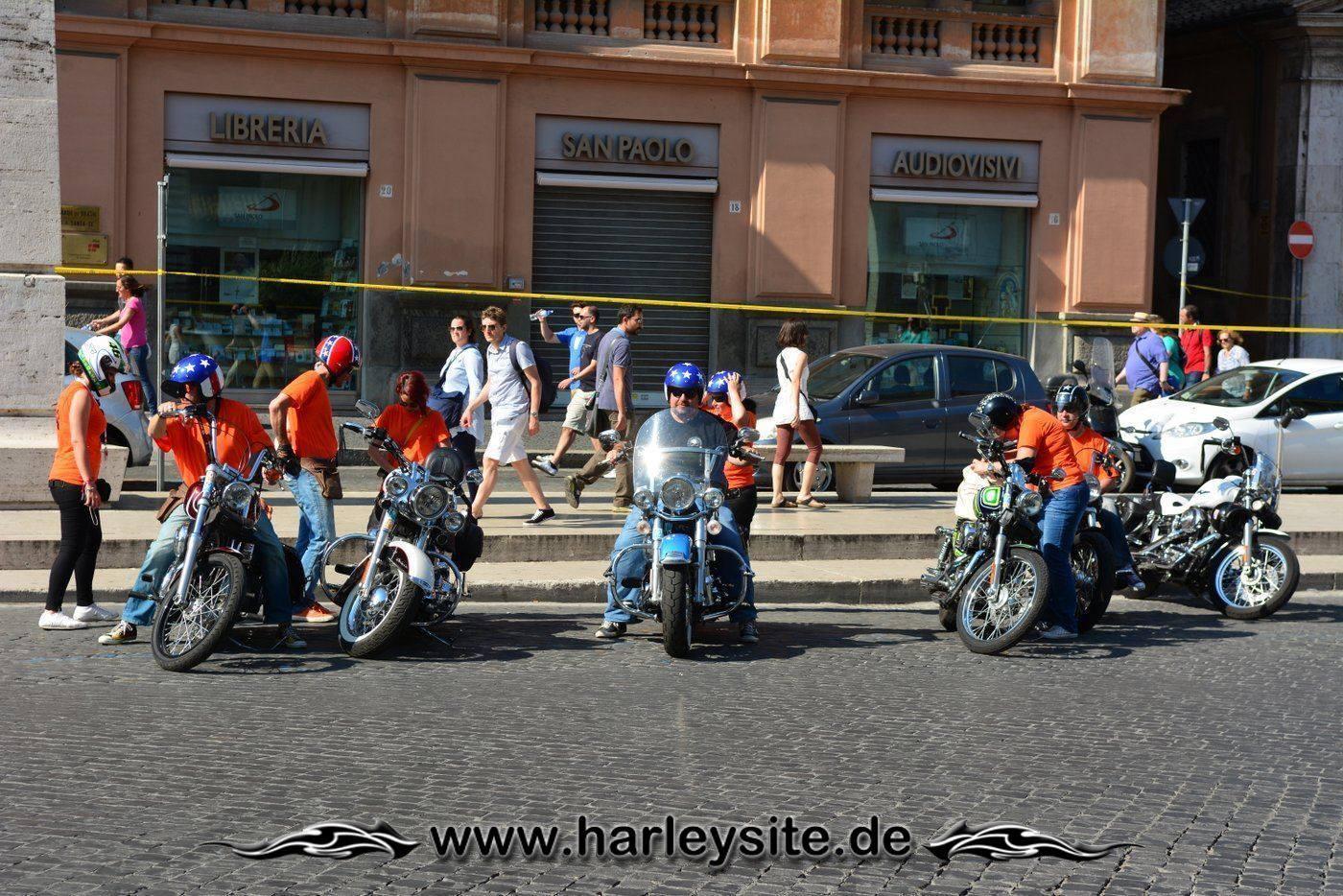 110th Harley Rom 22