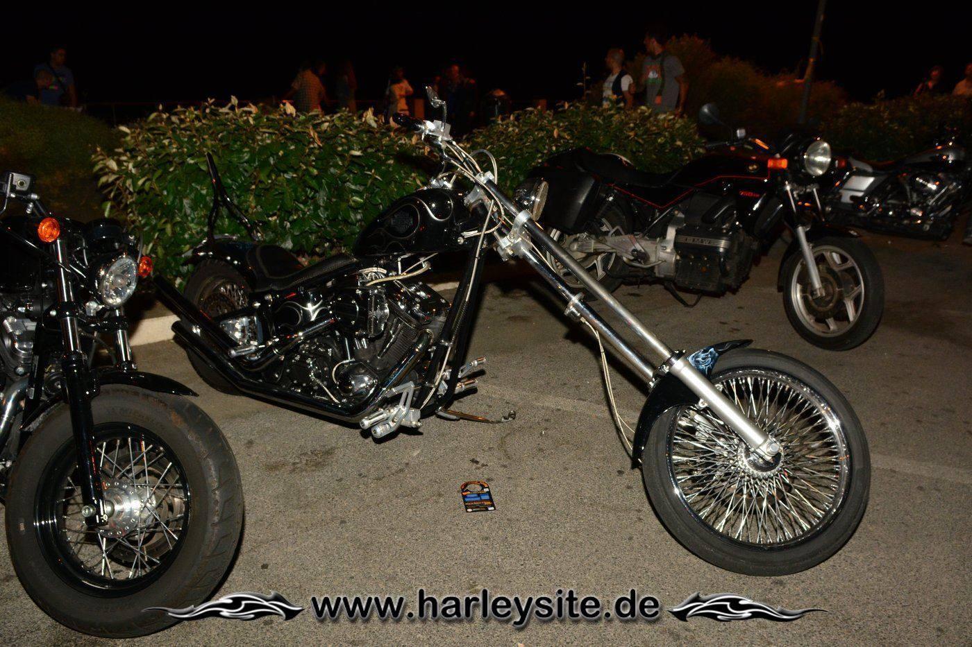 110th Harley Rom 45