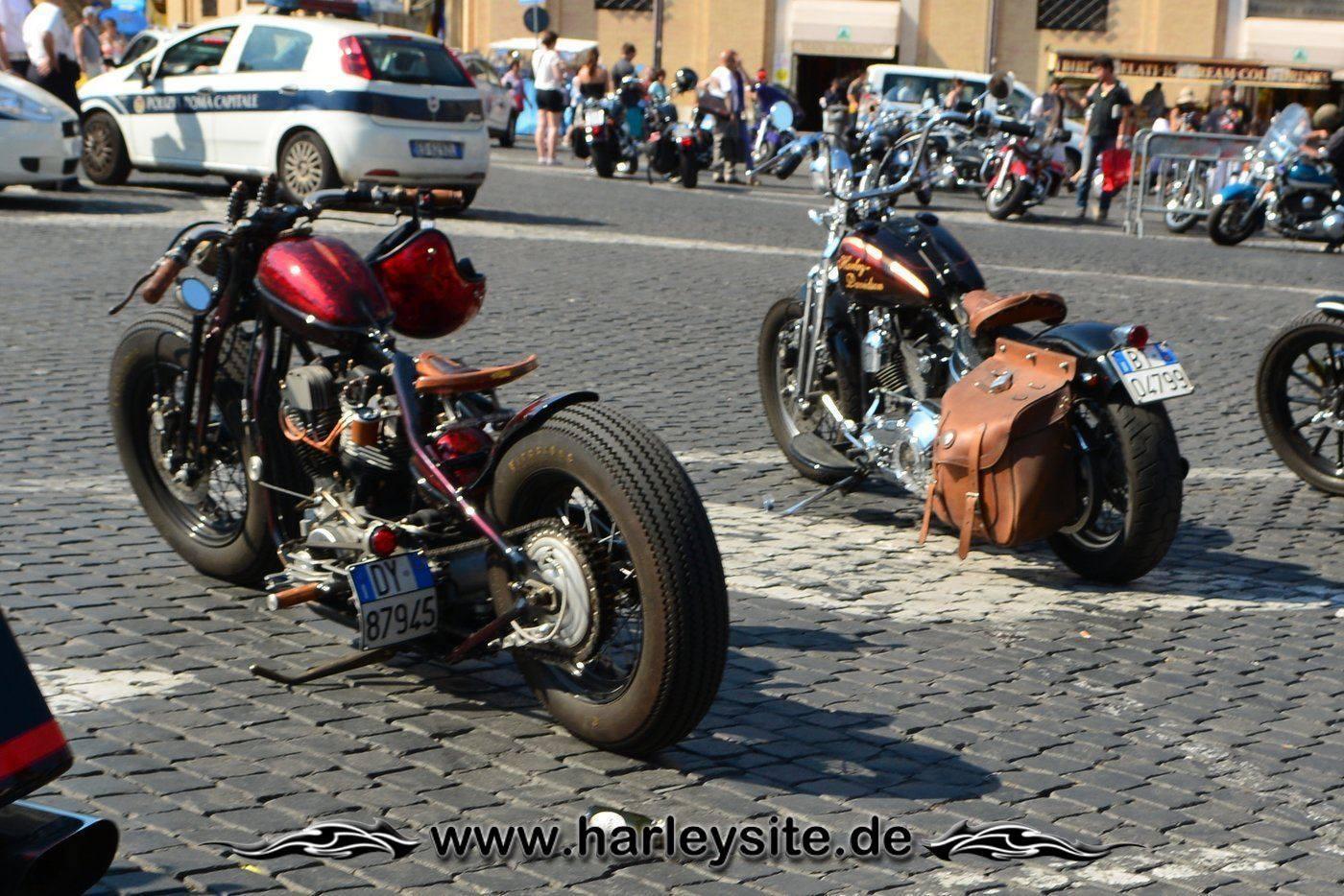 110th Harley Rom 5