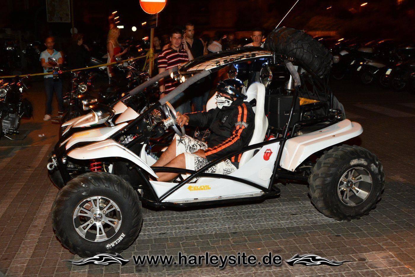 110th Harley Rom 52