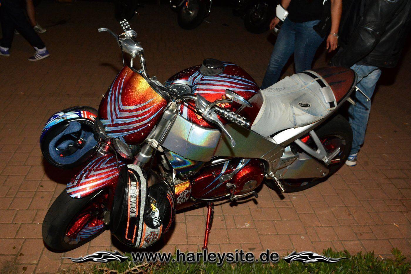 110th Harley Rom 55