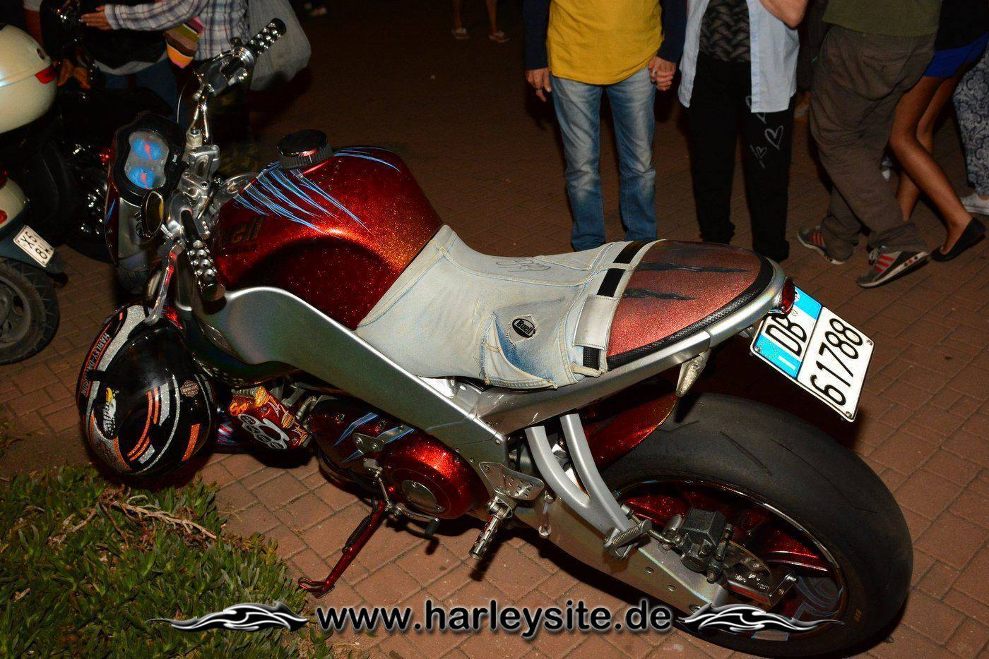 110th Harley Rom 58