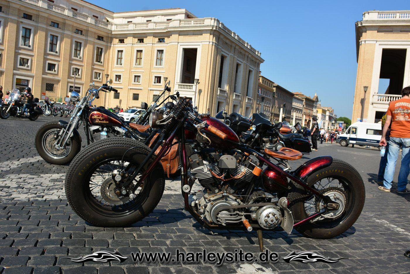 110th Harley Rom 6