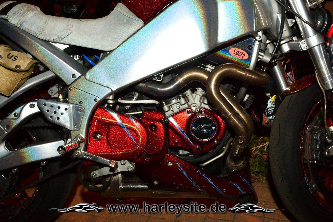 110th Harley Rom 60