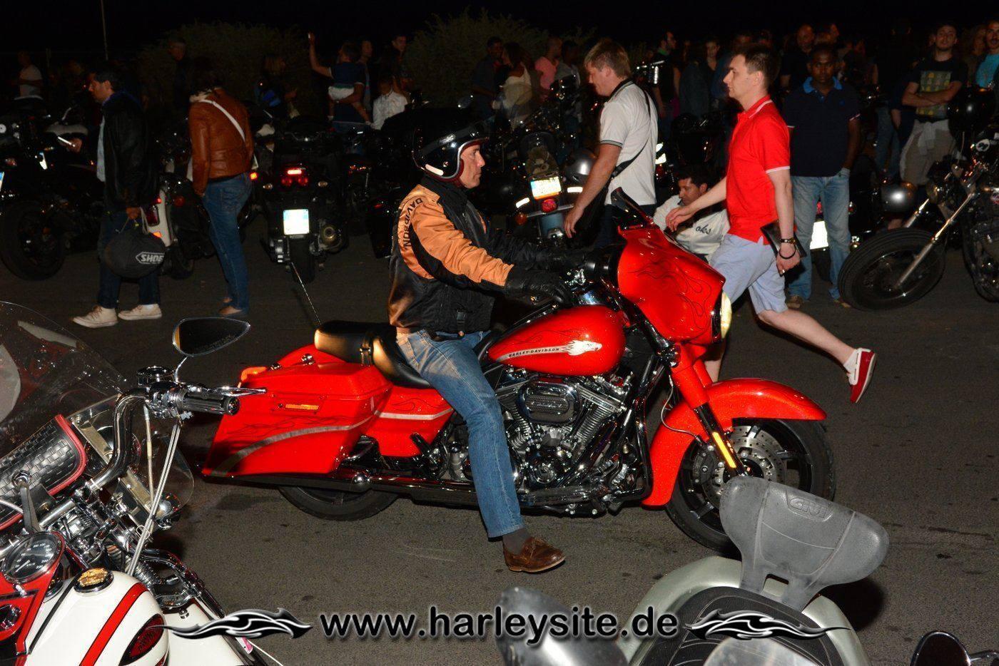 110th Harley Rom 70