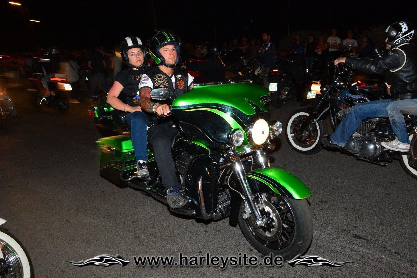 110th Harley Rom 72
