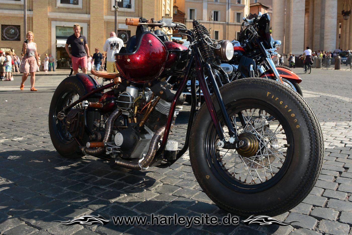 110th Harley Rom 8