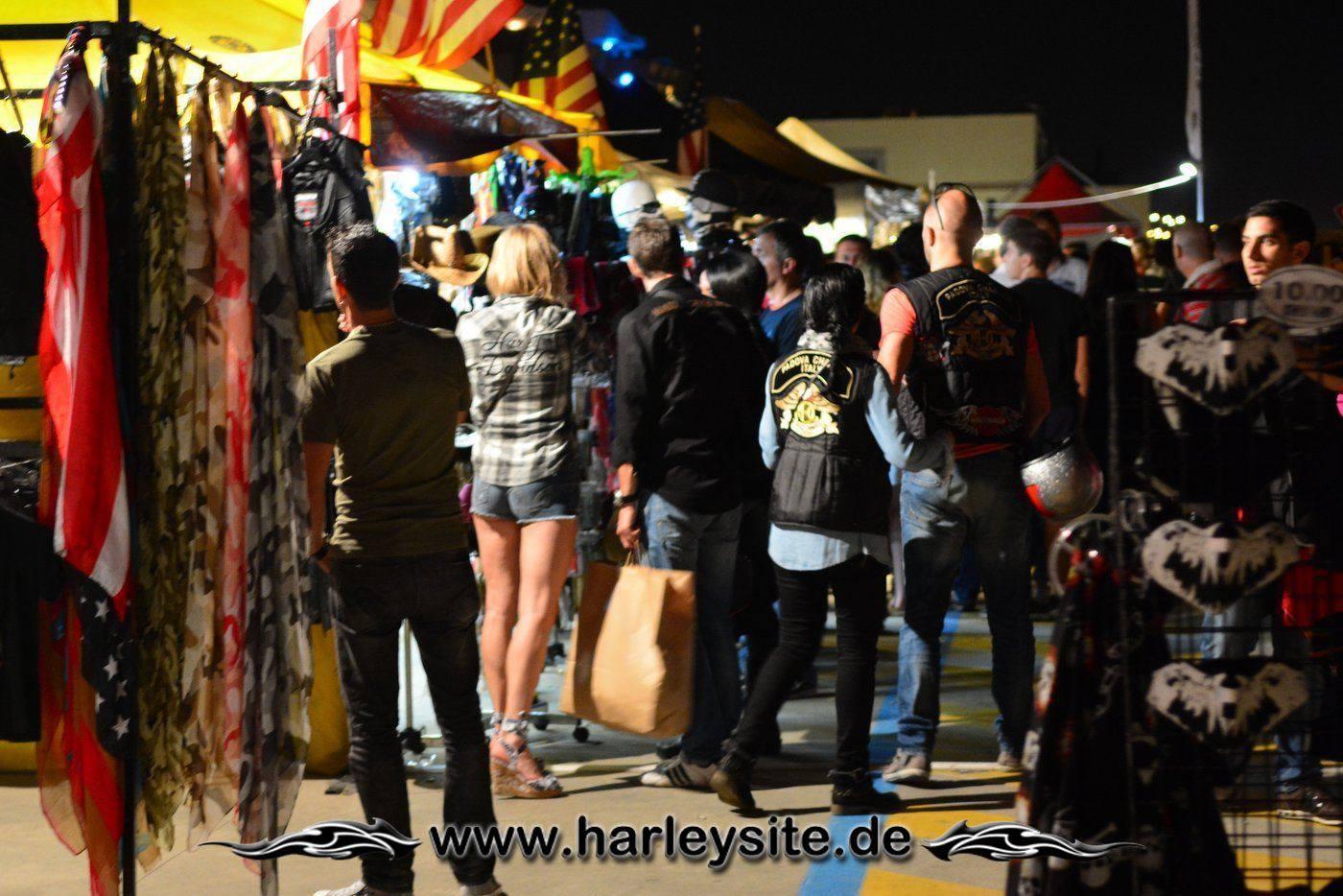110th Harley Rom 84