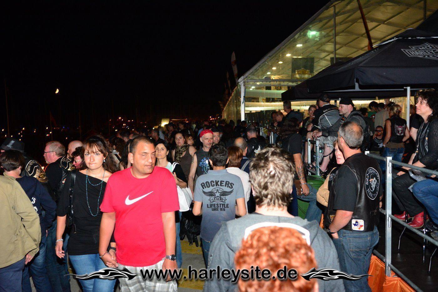 110th Harley Rom 91