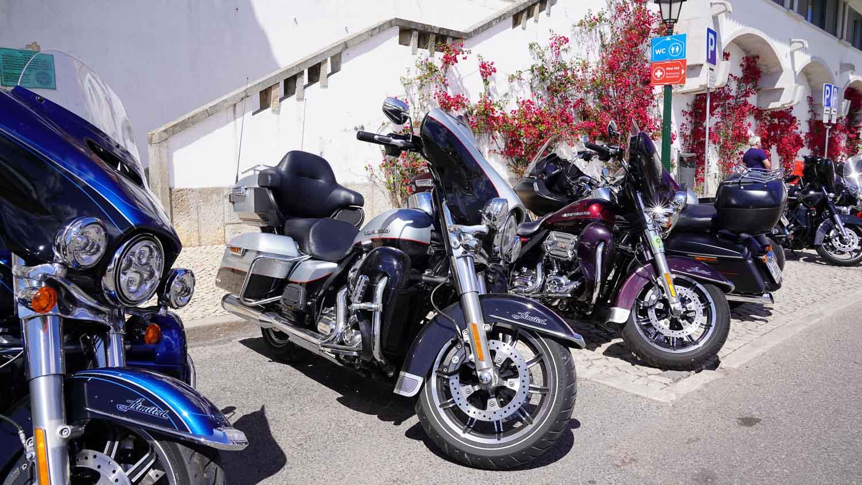 12 Harley Davidson HOG Rally Cascais Portugal A7309990